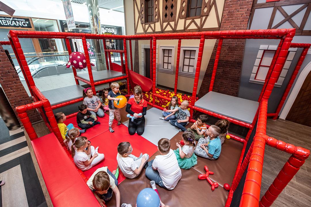 b59f32b1afc760 Centrum rozrywki LEOPARK GLIWICE | największa sala zabaw w Gliwicach